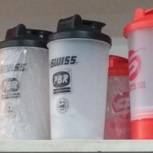 Protein Shaker Bottles Accessories - Shaker Bottles