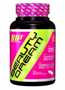 BEAUTYDREAM Fat Burners – 1UP NUTRITION