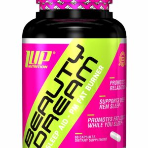BEAUTYDREAM Fat Burners - 1UP NUTRITION
