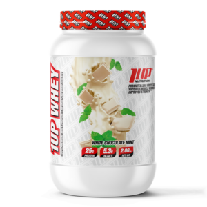WHEY Protein - 1UP NUTRITION