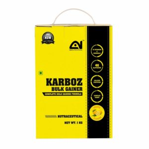 CARB CARB/ KARBOZ GAINERS – ABSOLUTE NUTRITION