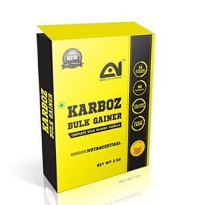 CARB / KARBOZ GAINERS – ABSOLUTE NUTRITION