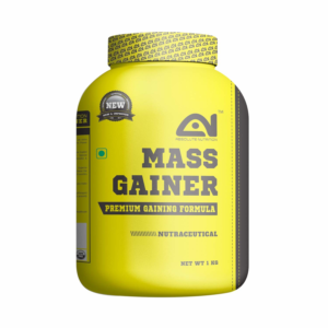 MASS GAINER GAINERS - ABSOLUTE NUTRITION
