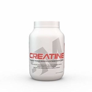 CREATINE HEALTH SUPPORT – BIG MUSCLES NUTRITION