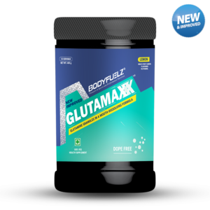 GLUTAMAXXX PRE/INTRA/POST WORKOUT - BODY FUELZ