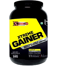 GAINER GAINERS – XTREAME ABS NUTRITION