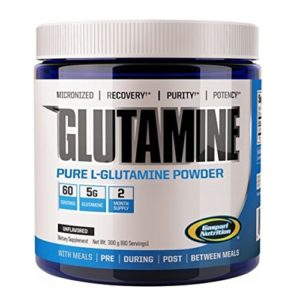 glutamix/Glutamine PRE/INTRA/POST WORKOUT - GASPARI
