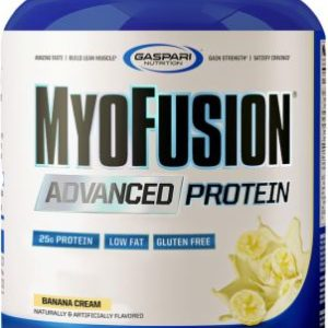 MYOFUSION/MyoFusion Advanced Protein protein - GASPARI