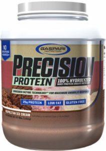 PRECISION WHEY/ Precision Protein protein – GASPARI