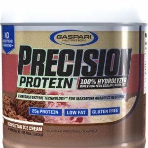 PRECISION WHEY/ Precision Protein protein - GASPARI