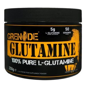 GLUTAMINE PRE/INTRA/POST WORKOUT - GRANADE