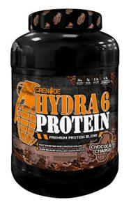 HYDRA6 PROTEIN Protein – GRANADE
