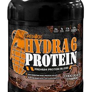 HYDRA6 PROTEIN Protein - GRANADE