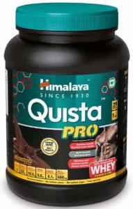 Quista Pro Protein + Multivitamins – HIMALAYA