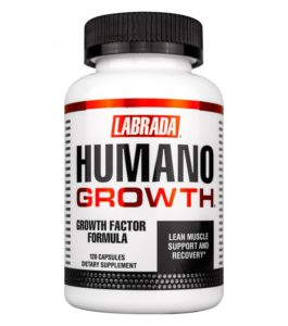 HUMANO GROWTH GAINERS – LABRADA