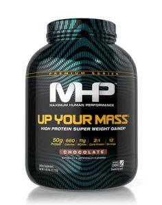 UP YOUR MASS GAINERS – MHP