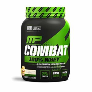 Compact Whey/ Combat Whey Protein - MUSCLE PHARM