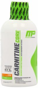 CARNITINE HEALTH SUPPORT – MUSCLE PHARM