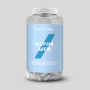 ALPHAMEN Supplement - MY PROTEIN