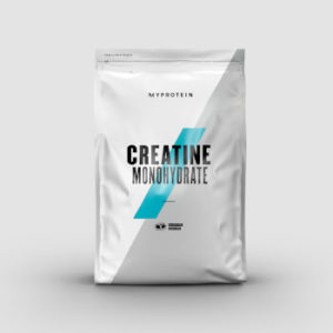 CREATINE HEALTH SUPPORT - MY PROTEIN
