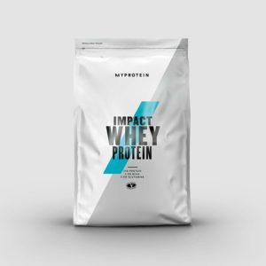 WHEY Protein – MY PROTEIN