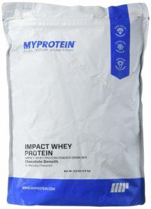 WHEY Protein – MY PROTEIN