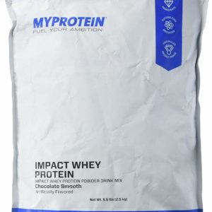 WHEY Protein - MY PROTEIN