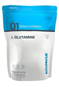 GLUTAMINE PRE/INTRA/POST WORKOUT – MY PROTEIN