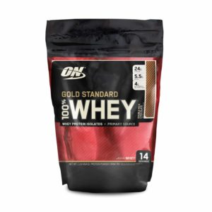 WHEY Protein - ON
