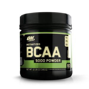 BCAA PRE/INTRA/POST WORKOUT – ON