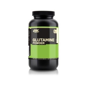 GLUTAMINE PRE/INTRA/POST WORKOUT – ON