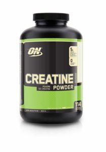 creatine HEALTH SUPPORT – ON