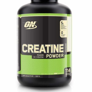 creatine HEALTH SUPPORT - ON