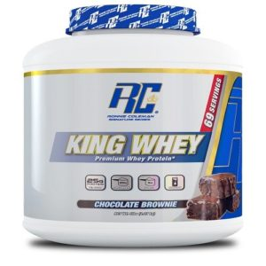 KING WHEY Protein - Ronnie Coleman