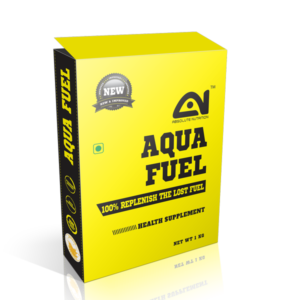 AQUAFUEL PRE/INTRA/POST WORKOUT - ABSOLUTE NUTRITION