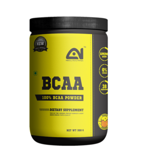 BCAA PRE/INTRA/POST WORKOUT - ABSOLUTE NUTRITION