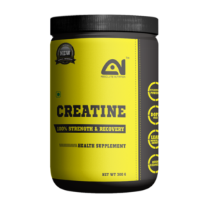 CREATINE HEALTH SUPPORT - ABSOLUTE NUTRITION