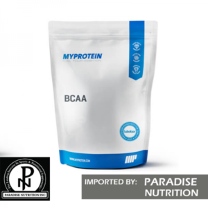 BCAA PRE/INTRA/POST WORKOUT - MY PROTEIN