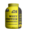 WHEY Protein – ABSOLUTE NUTRITION