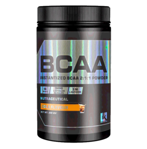 BCAA PRE/INTRA/POST WORKOUT – IKONIC