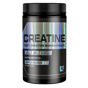 CREATINE HEALTH SUPPORT - IKONIC