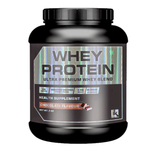 WHEY PROTEIN Protein – IKONIC
