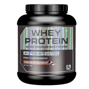 WHEY PROTEIN Protein - IKONIC
